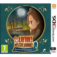Image of Laytons Mystery Journey