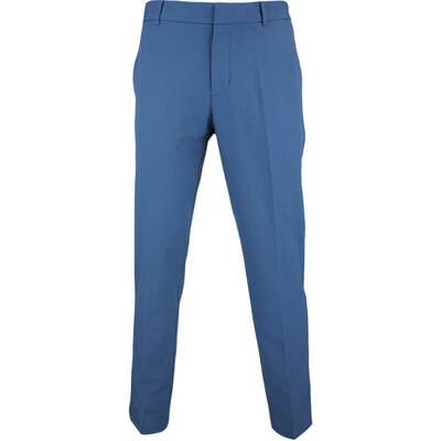 Nike Golf Trousers NK Flex Pant Slim Weatherized Armory Navy AW17