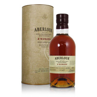 Aberlour ABunadh Cask Strength - Batch 57
