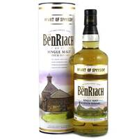 BenRiach - The Heart of Speyside Whisky