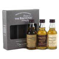 Balvenie Mini Mix - 3x5cl Gift Pack