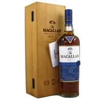 The Macallan 30 Year Old - Fine Oak