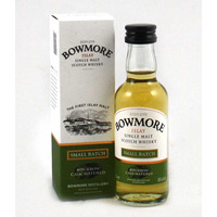 Bowmore Small Batch 5cl Miniature