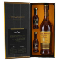 Glenmorangie - The Pioneer Gift Set