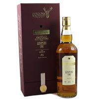 Coleburn 1981 Rare Old - Bottled 2015