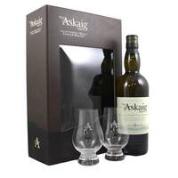 Port Askaig 8 Year Old Glass Pack