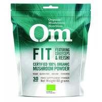 Om FIT Mushroom Powder 60g