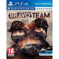 Image of Bravo Team VR