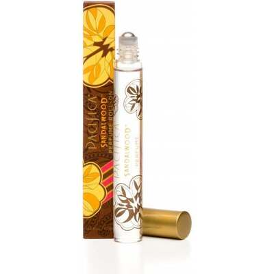 Pacifica Sandalwood Roll On Perfume 10ml