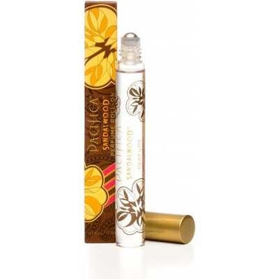 Pacifica Sandalwood Roll On Perfume 10ml