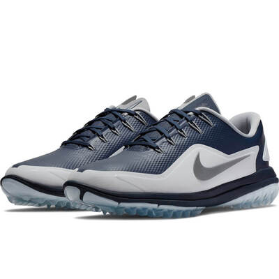 Nike Golf Shoes Lunar Control Vapor 2 Thunder Blue 2018