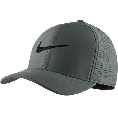 Nike Golf Cap NK Aerobill Classic 99 Clay Green SS18