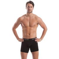 Comfyballs Pitch Black Performance Longer Leg Boxer Brief