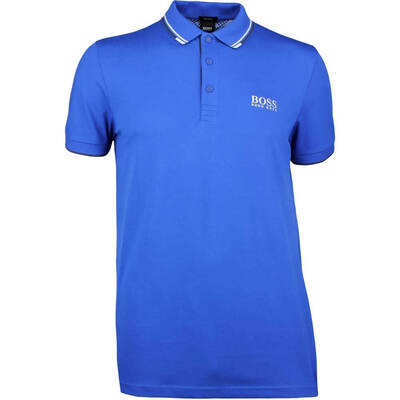 Hugo Boss Golf Shirt Paddy Pro True Blue SP18