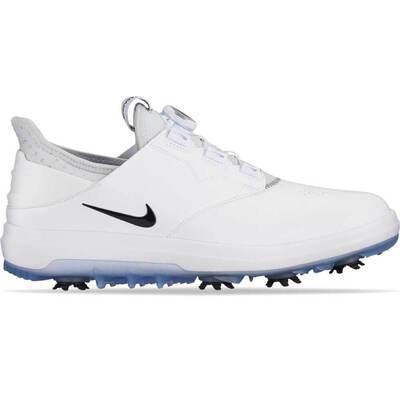 Nike Golf Shoes Air Zoom Direct BOA White 2018
