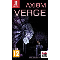 Image of Axiom Verge