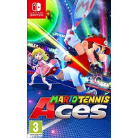 Image of Mario Tennis Aces