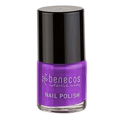 Benecos Natural Nail Polish Maverick 9ml