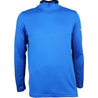Nike Golf Pullover NK Dry Core HZ Blue Nebula SS18