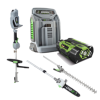 EGO POWER+ MHCC1002E Multi Tool Set