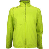 Galvin Green Waterproof Golf Jacket - Alfred - Lemonade AW18