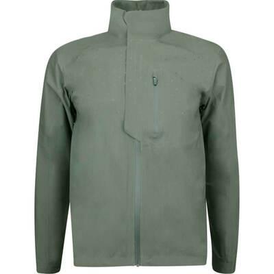 Galvin Green Waterproof Golf Jacket Alton Paclite Beluga AW18