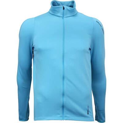 Galvin Green Golf Jacket Denny Insula Lite River Blue AW18