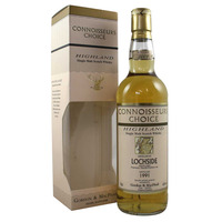 Lochside 1991 Connoisseurs Choice - Bottled 2007