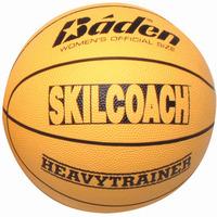 Baden Heavyweight Skilcoach Basketball - Size 7