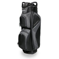 BagBoy C-500 Golf Cart Bag - Black/Grey