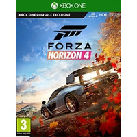 Image of Forza Horizon 4