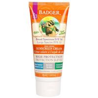 Badger-Kids-Sunscreen-SPF-30-Tangerine-and-Vanilla-87ml