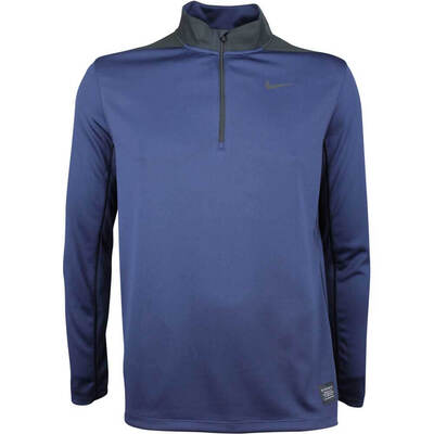 Nike Golf Pullover NK Dry Core HZ Obsidian AW18