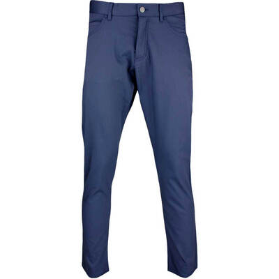 Nike Golf Trousers NK Five Pocket Pant Slim Obsidian AW18