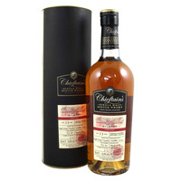 Dalmore 2004 13 Year Old Chieftains Red Wine Cask #93141