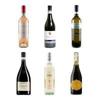 Italian Mixed Wine Selection