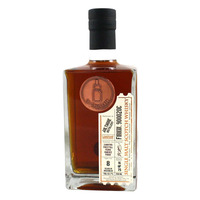 Aultmore 2010 8 Year Old - The Single Cask Co 62.7%