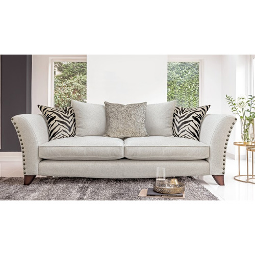 Escape 4 Seater Scatter Back Sofa