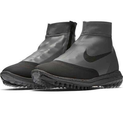 Nike Golf Shoes Lunar Vaporstorm BOA Dark Grey 2018
