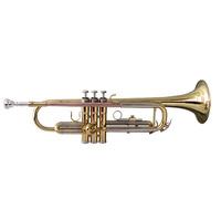 Gold Bb Trumpet
