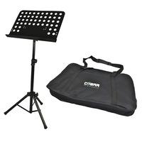 Music Stand & Bag Set