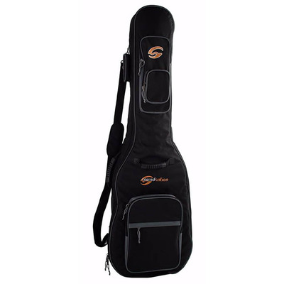Acoustic Guitar Bag with 30mm Padding