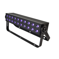 DMX LED UV Bar - 20 x 3 Watt LEDs by Marconi