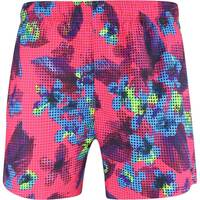 BOSS Swim Shorts Frogfish Open Pink SP19