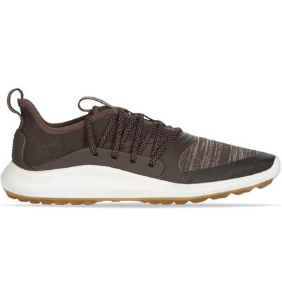 PUMA Golf Shoes Play Loose Ignite NXT Solelace Brown LE SS19