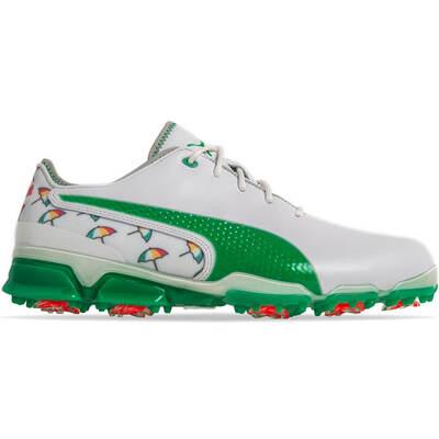PUMA Golf Shoes Arnold Palmer Ignite PRO ADAPT White LE 2019