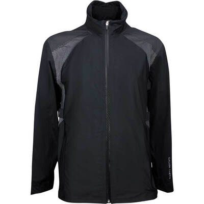 Galvin Green Waterproof Golf Jacket Archie C Knit Carbon SS20