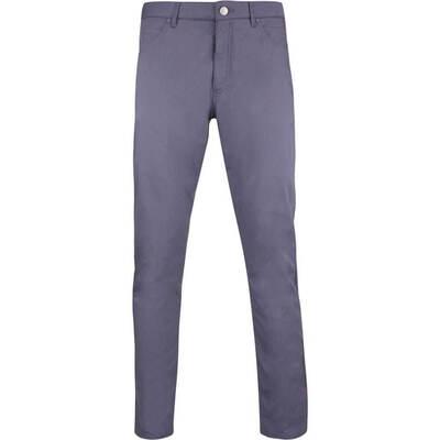 Nike Golf Trousers NK Five Pocket Pant Slim Gridiron AW19
