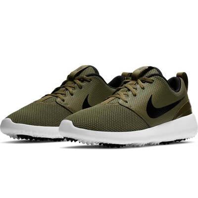 Nike Golf Shoes Roshe G Medium Olive 2019