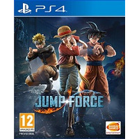 Image of Jump Force